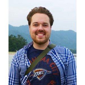 Benjamin Stock profile photo