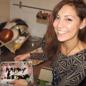 Rebecca Quin profile photo