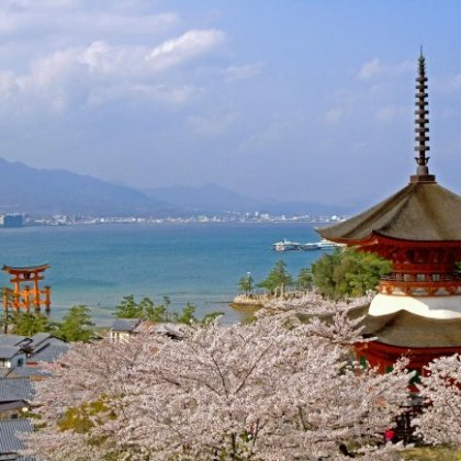 View of Setouchi