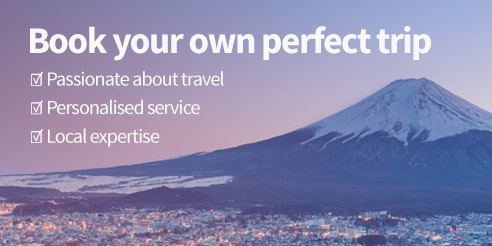Book the perfect trip