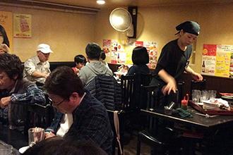 CREO-Ru Takoyaki & Okonomiyaki