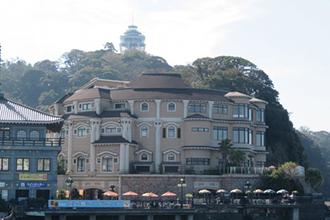 Enoshima Island Spa